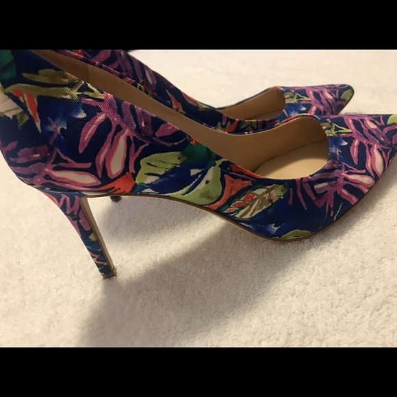 Jessica Simpson Shoes - Brand New Super Sexy Heels - By JESSICA SIMPSON